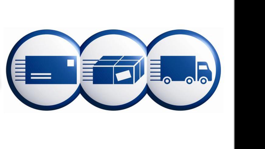 Fachbereich Postdienste, Speditionen und Logistik