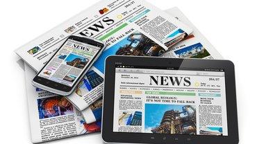 Ohne digitalen Ableger geht's nicht mehr