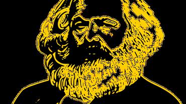 Marx-und er lebt doch