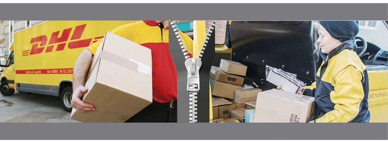 Gemeinschaftsbetrieb Deutsche Post AG / DHL Delivery GmbHs
