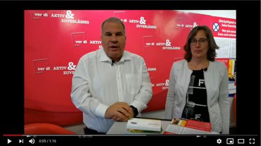 Polittalk mit Falko Mohrs (SPD)