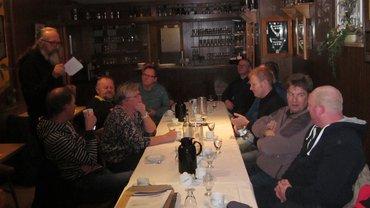 VL Treffen in Husum