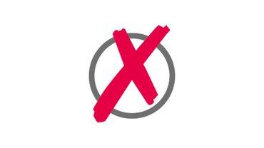 Wahlkreuz-Logo