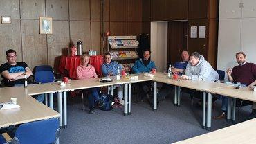 Gespräch mit Gesine Stück (SPD)